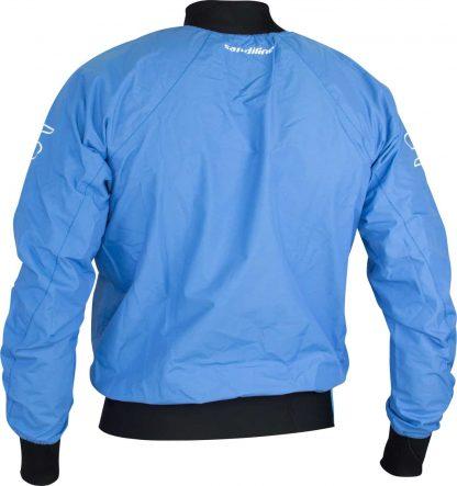 giacca d'acqua lunga sandiline