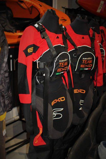 team exo kayak