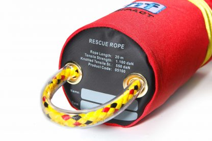 RESCUE PRO THROWBAG COMPACT
