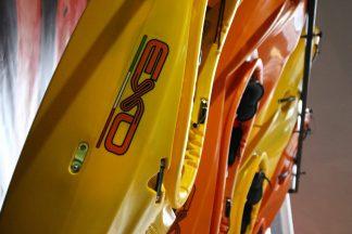 Kayak, Canoe, SUP