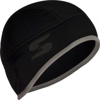 cuffia sotto casco ciclismo
