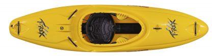 Exo kayak trex s