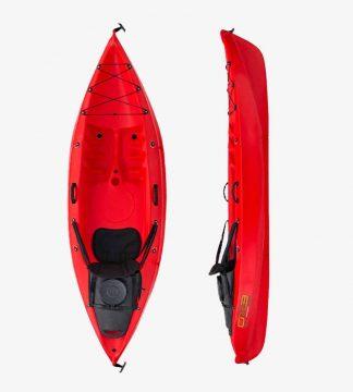 exo kayak - sit on top - bay