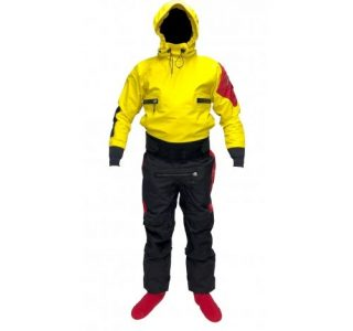 drysuit sea kayak