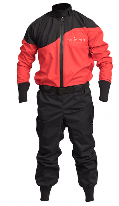 DRYSUIT TEAM STAND OUT