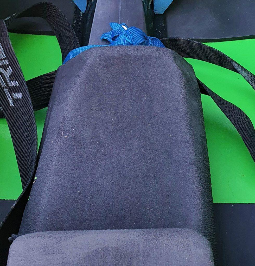canoe seat