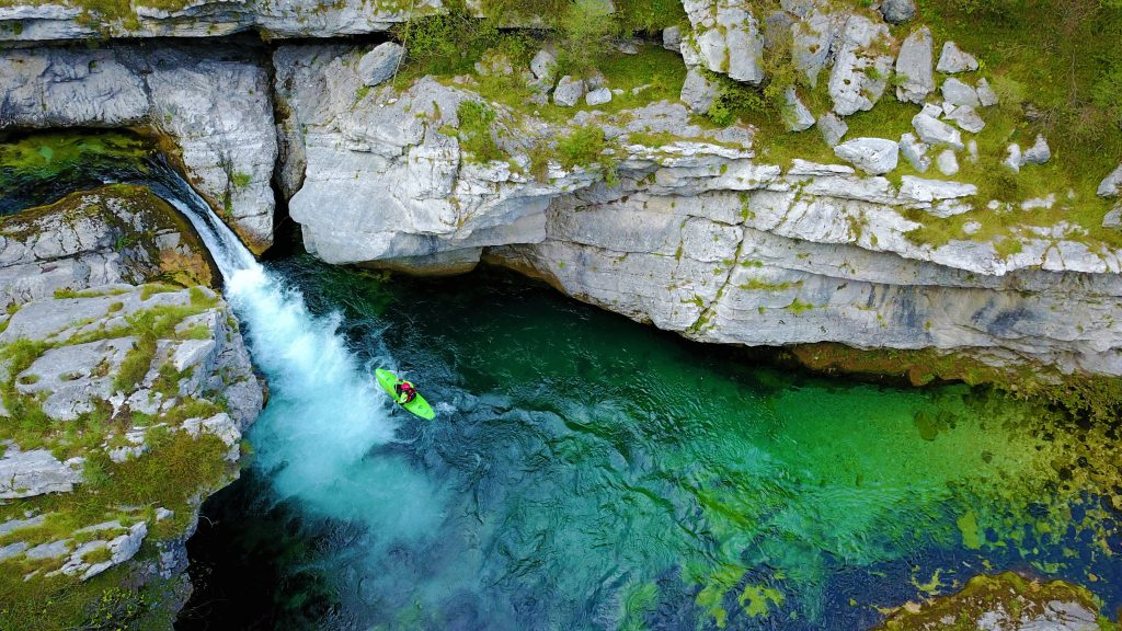 kayak torrente silisia