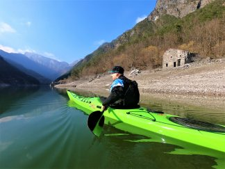 Kayak Mare